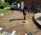 Pressure Washing Service<br />