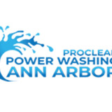 ProClean Power Washing Ann Arbor