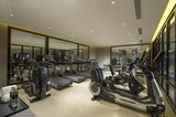 Gym at Waldorf Astoria Beijing