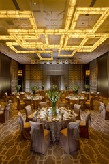 Ballroom at Waldorf Astoria Beijing