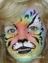Profile Photos of Paintbox Smiles Face Painting & Balloons