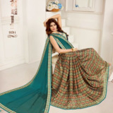 Bapa Sitaram Prints | Sarees Manufacturer & Wholesale Dealers in Surat