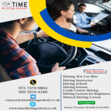 Time Driving School
