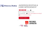New Album of Anderson Roofing & Home Improvement