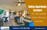 Dallas Apartment Locators