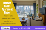 Uptown Dallas Apartment Finder