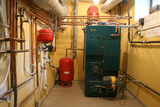 Profile Photos of Better Home Heat Council
