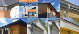 Profile Photos of Rainwater Systems