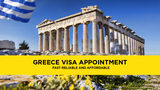 New Album of Greece Visa