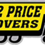 1/2 Price Movers Brooklyn