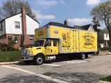 Brooklyn NY Movers of 1/2 Price Movers Brooklyn