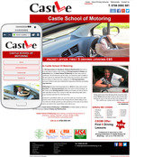 Castle School of Motoring http://www.castleschoolofmotoring.co.uk/
