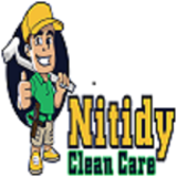 Nitidy Carpet and Upholstery Cleaning