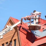 A and J Roofing and Construction