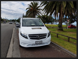 Profile Photos of Airport Transfers Auckland - Comfort Airport Shuttle