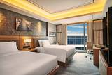 Guest Rooms of Hilton Manila