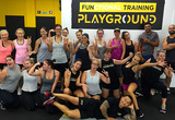 Profile Photos of Functional Training Playground - Fitness Instructor
