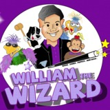 William the Wizard - Children's entertainer and kids magician