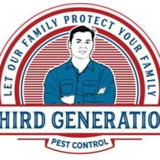 Third Generation Pest Control
