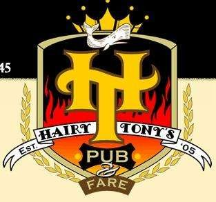 Hairy Tony's Pub & Fare