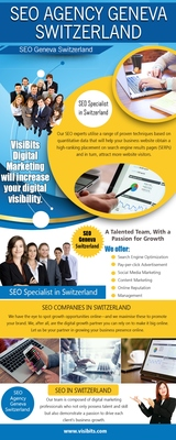 SEO Agency Geneva Switzerland