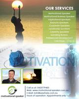 New Album of Motivational Speaker Australia | Speaking Bureau