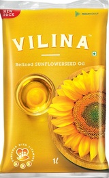 Pricelists of Vilina Refined Oil