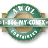 AWOL CONTAINERS