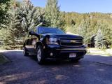 Profile Photos of Rocky Mountain Black Car