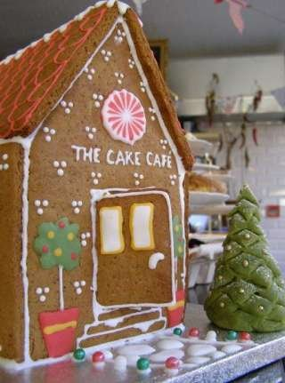 The Cake Cafe