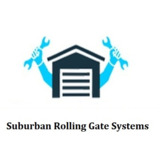 Suburban Rolling Gate Systems