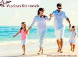 New Album of Vaccines For Travel