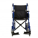 New Album of Webster Wheelchairs