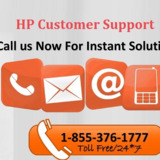 HP Customer Care Number 1-855-376-1777 HP Online Support