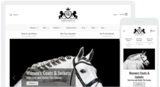 Equestrian Co., Nottingham