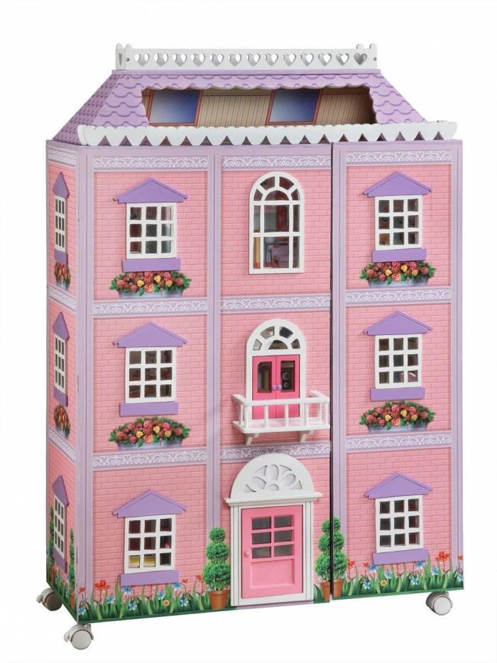 Teamson London Mansion Dolls House £230.00 Profile Photos of O'Nessy's Ltd 5 Old Red Lions Court, Bridge Street - Photo 19 of 20
