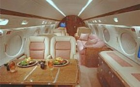 New Album of Private Jet Austin 1005 Congress Ave - Photo 7 of 7