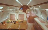 New Album of Private Jet Austin