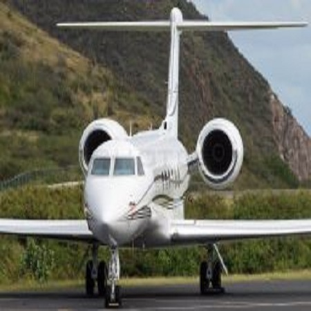 Profile Photos of Private Jet Dallas 1201 Main St - Photo 3 of 6
