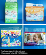 Profile Photos of Private label quality baby diaper manufacturers in china