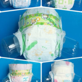 Private label quality baby diaper manufacturers in china