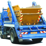Grab & Go Recycling Services Ltd