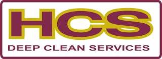 HCS Deep Cleaning Services