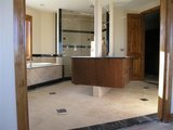 Profile Photos of Mosaic Tile Installation