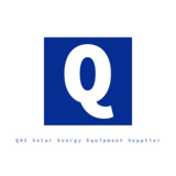 QHI Solar Energy Equipment Supplier