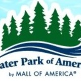 Water Park of America and Radisson Hotel