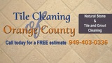 New Album of Tile Cleaning of Orange County