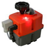 Product Examples of Actuated Valves Supplies Ltd
