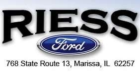 Riess Ford Sales Inc