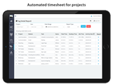 New Album of Automated Timesheet Software - DeskTrack